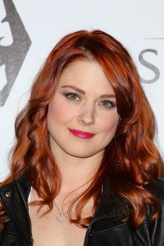Alexandra Breckenridge Photo