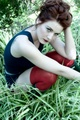 Alexandra Breckenridge Photo