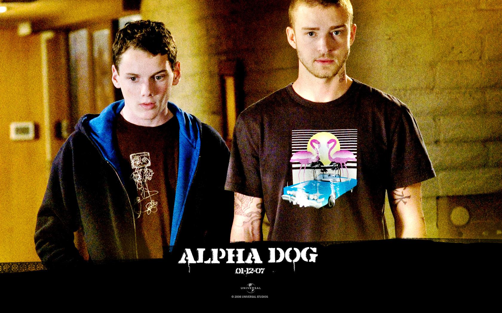 alpha dog Alpha dog official trailer #1 - bruce willis, justin timberlake movie (2006) hd.