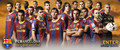 BARCA THE BEST - fc-barcelona photo