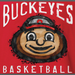 BUCKEYES BASKETBALL - ohio-state-university-basketball icon