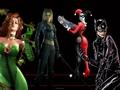 Batman's Women