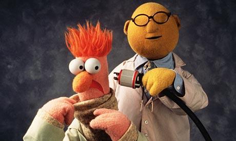 Beaker & Bunsen