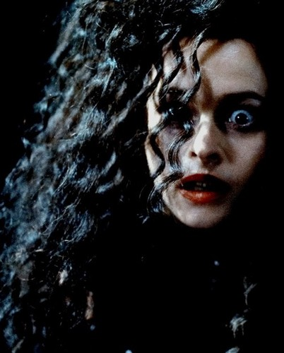 Bellatrix Lestrange wallpaper entitled Bellatrix