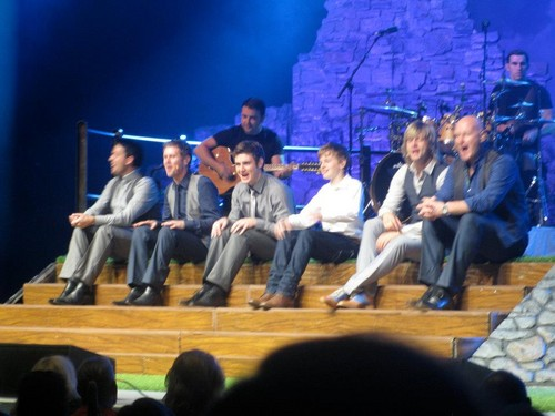 Celtic Thunder 2011 Tour - celtic-thunder Photo