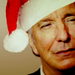 Christmas Icon - alan-rickman icon
