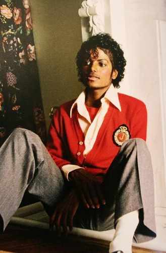 Michael Jackson wallpaper with a well dressed person and a business suit called Cute MJ