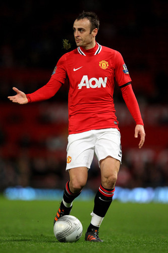 D. Berbatov (Manchester United - Crystal Palace)