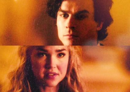 Damon & Lexi