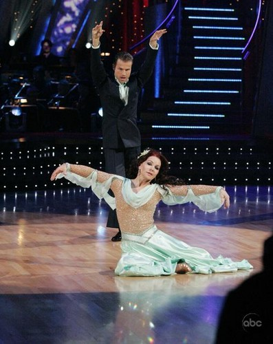 Dancing with the stars ♥