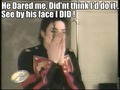 Dared! - michael-jackson photo