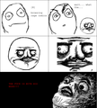 Dat nose. - rage-comics photo