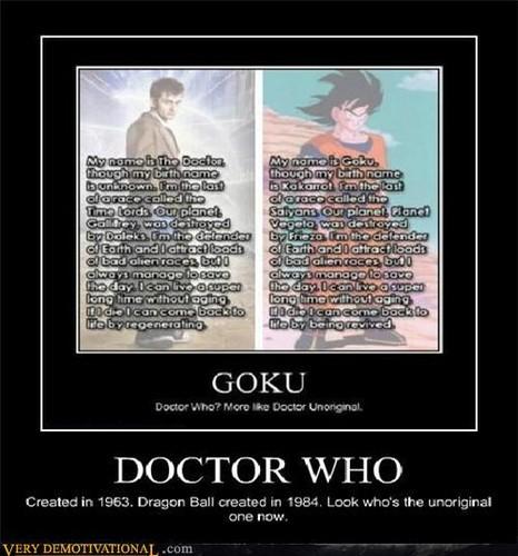 डॉक्टर हू
