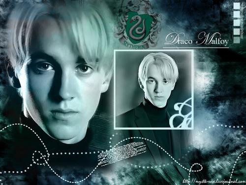 Draco HOT Malfoy