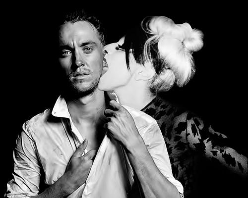 Draco and Gaga
