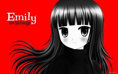 Emily anime pic