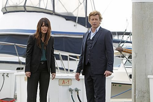 Episode 4.11 - Always Bet on Red - Promotional foto's