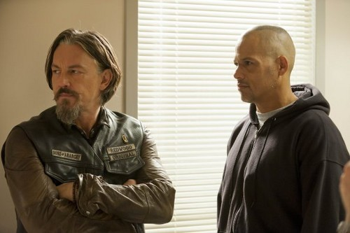 Episode 4.14 - To Be (Part 2) - Promo Photos - sons-of-anarchy Photo