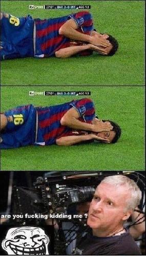 F.C.Barcelona...