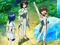 Fabia, Shun, and Dan - shun-and-fabia screencap