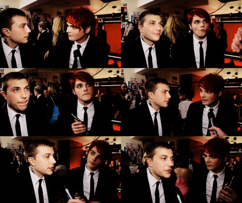 Frank & Gerard
