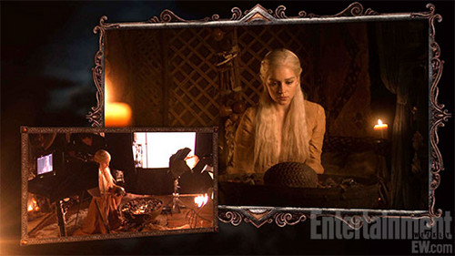 Game of Thrones- Season 1 DVD Extras