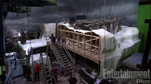 Game of Thrones- Season 1 DVD Extras
