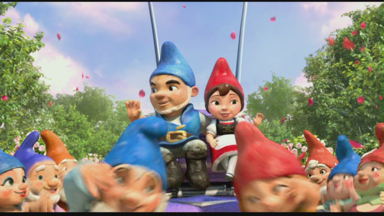 Gnomeo & Juliet - ...