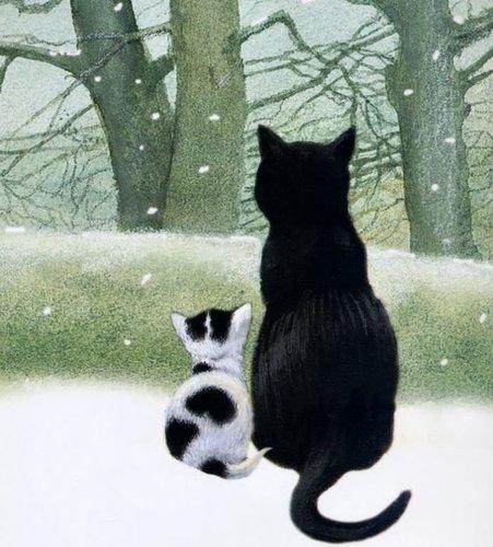 Have A Beautiful Winter Princess <3