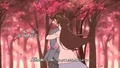 Hug - shinichi-kudo-and-ran-mouri screencap