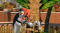 I Didn't Know You Were A Dentist, Kowalski - penguins-of-madagascar screencap