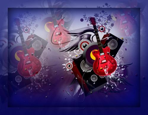 I 愛 音楽 美