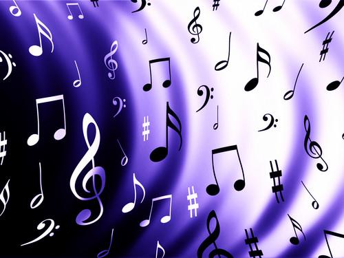 I 사랑 음악 美