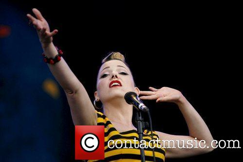 "Imelda Performing @ ""The Hop Farm Festival"" - Kent"