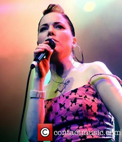 "Imelda Performing @ ""Vicar Street"" - Dublin"