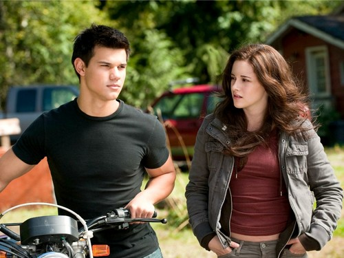 Jacob Black wolpeyper