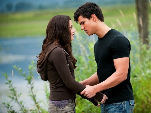 Jacob Black wallpaper entitled Jacob Black Wallpaper