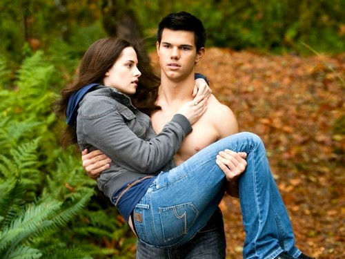 Jacob Black fondo de pantalla