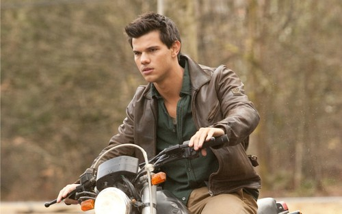 Jacob Black 壁纸