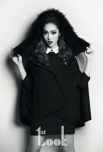 Jessica 1st Look December Issue