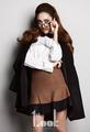 Jessica - First Look Magazine