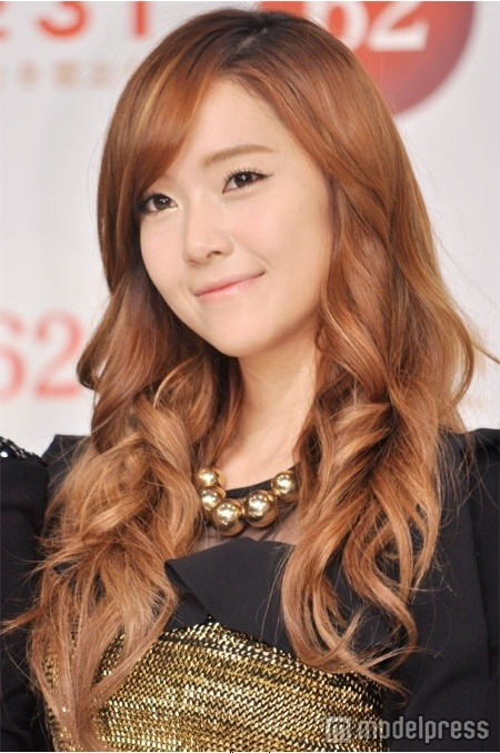 Jung Sisters Jessica