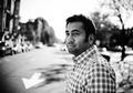 Kal Penn Phototshoot with Matt Roth for The New York Times