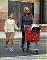 Kate Gosselin  her shopping out to buy holiday decorations  (November 26) in West Reading - kate-gosselin photo