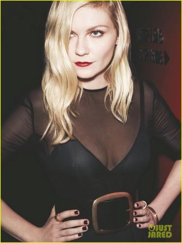 Kristen Dunst Photoshoot ' C ' magazine 2011 December