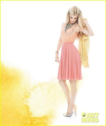 Marisa Miller Photoshoot with Ocean Drive magazine 2011