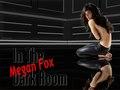 Megan Fox In A Dark Place