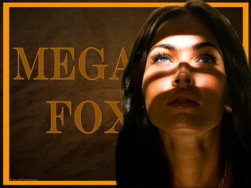Megan cáo, fox