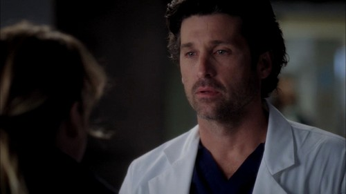 Meredith & Derek - 8x09 - Dark was the Night - meredith-and-derek Screencap