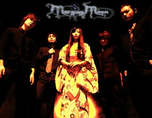 MergingMoon - japanese-bands Photo